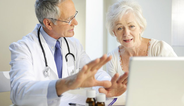 Лечение рака народними средствами: методи, поможет ли