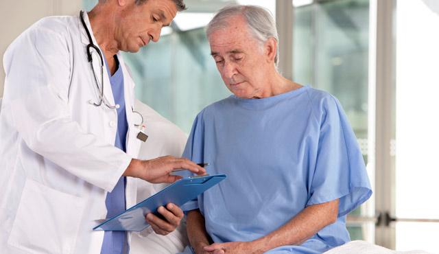 Симптоми рака, первие признаки, проявления