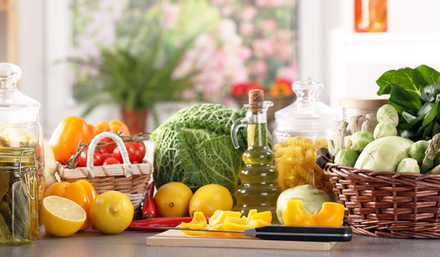 диета при заболеваниях печени стол 5