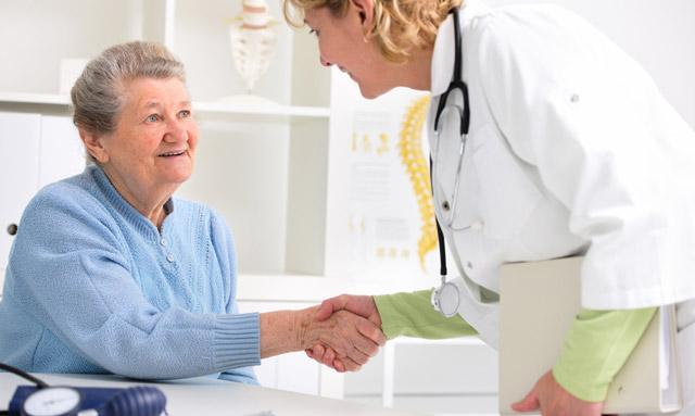Лучевая терапия при раке: лечение опухолей, восстановление после