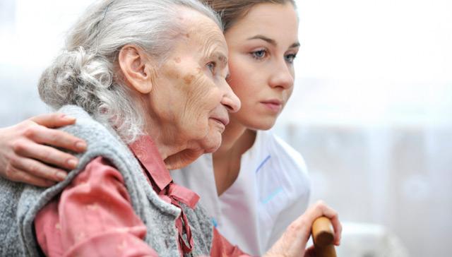 Паллиативная помощь в лечении онкологических больних